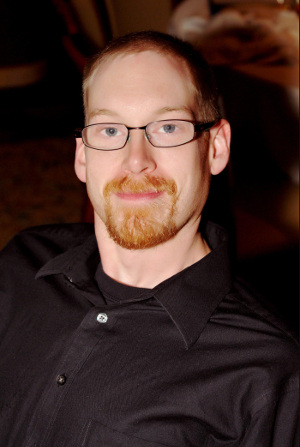 Rew Anderson, Clickstart Promotions LLC Founder